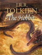 The illustrated Hobbit